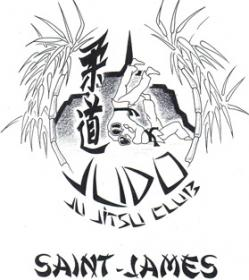 JUDO CLUB ST JAMES