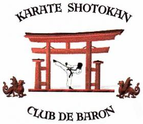 SHOTOKAN KARATE CLUB DE BARON