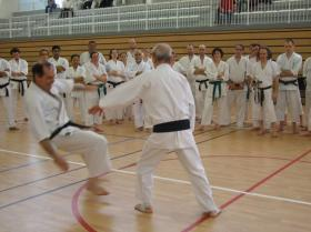 CLUB MULHOUSIEN DE KARATE-DO