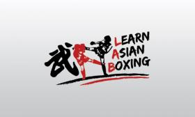 Learn asian boxing