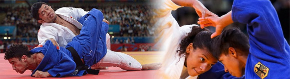 Judo Cannes
